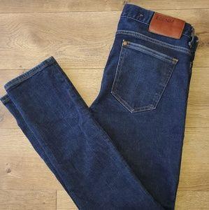 Slim skinny Jean's 30/30